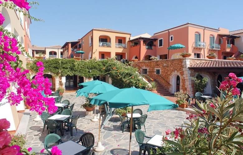 Club Torre Moresca - Hotel - 6