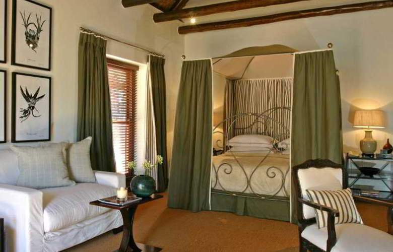 Bushmans Kloof - Room - 4