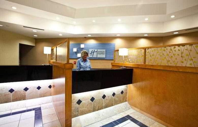 Comfort Inn Orlando - Lake Buena Vista - Hotel - 13