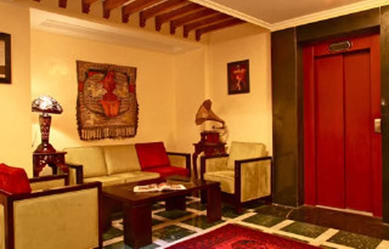 Les Trois Palmiers - Room - 1
