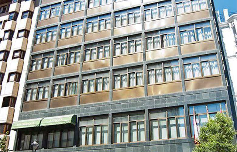 Sercotel Felipe IV - Hotel - 0