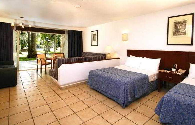 Krystal Puerto Vallarta - Room - 4