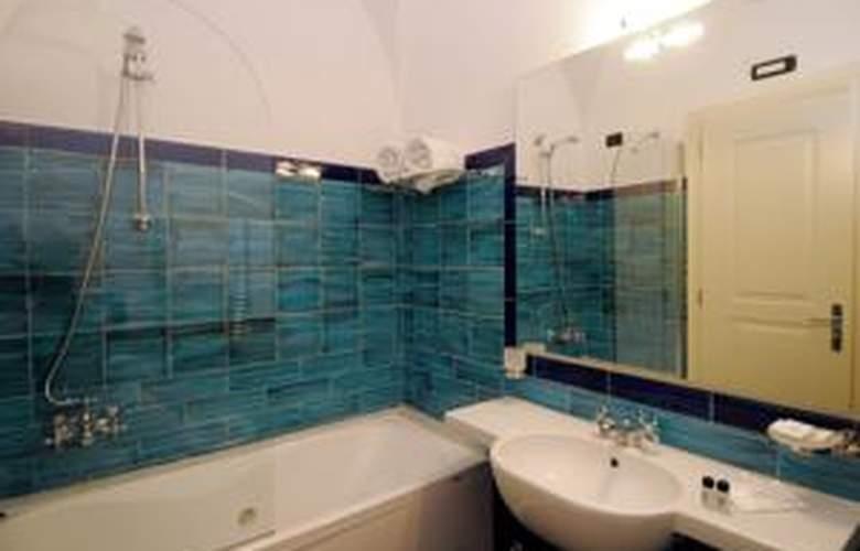 Hotel Residence Amalfi - Room - 14