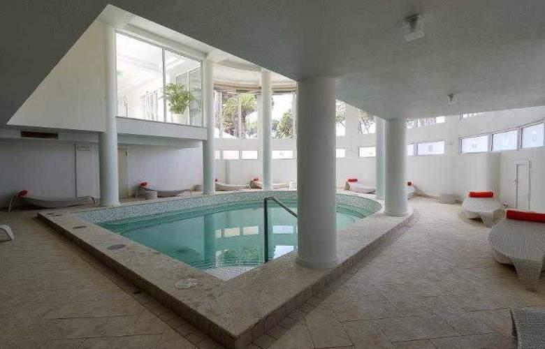Grand Hotel Terme Marine Leopoldo II - Pool - 13