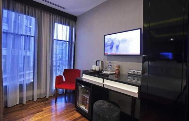 The Haze Istanbul - Room - 22
