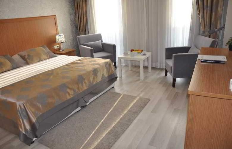 Waw Hotel Galataport - Room - 12