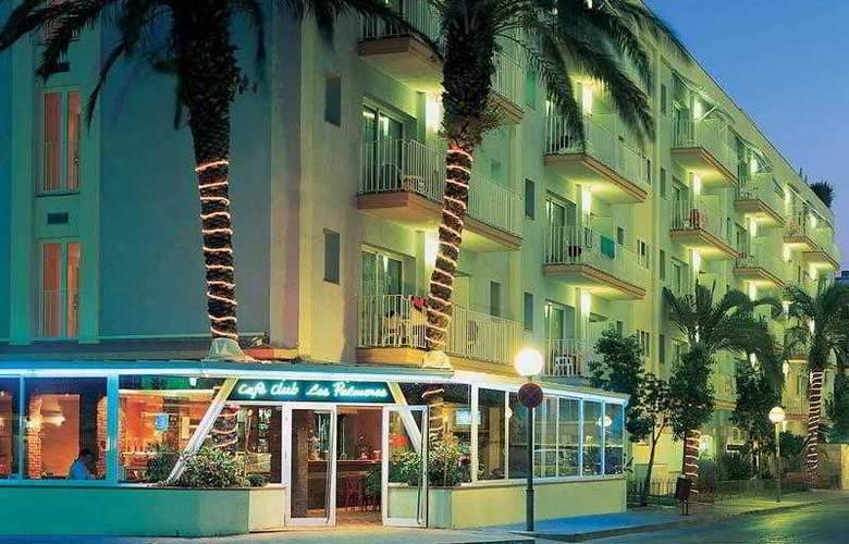 Les Palmeres - Hotel - 0