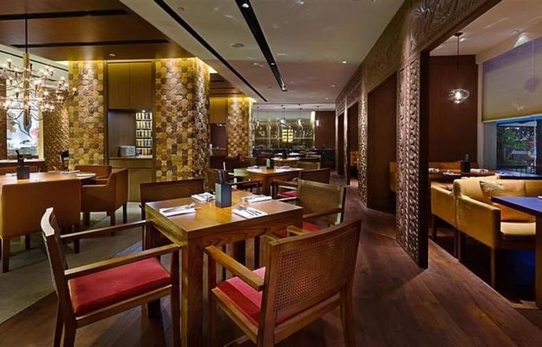 Hyatt Regency Kinabalu - Hotel - 36