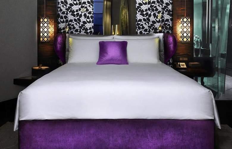 Sofitel Hotel Mumbai - Hotel - 22