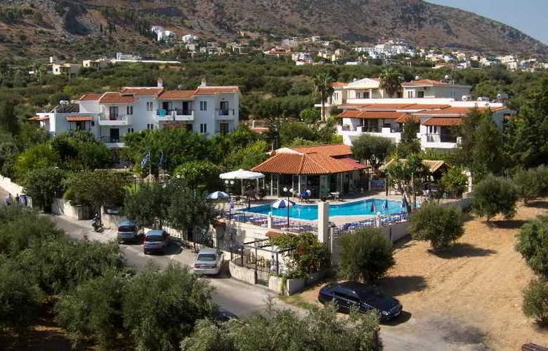 Villa Vicky Hersonissos - Hotel - 5
