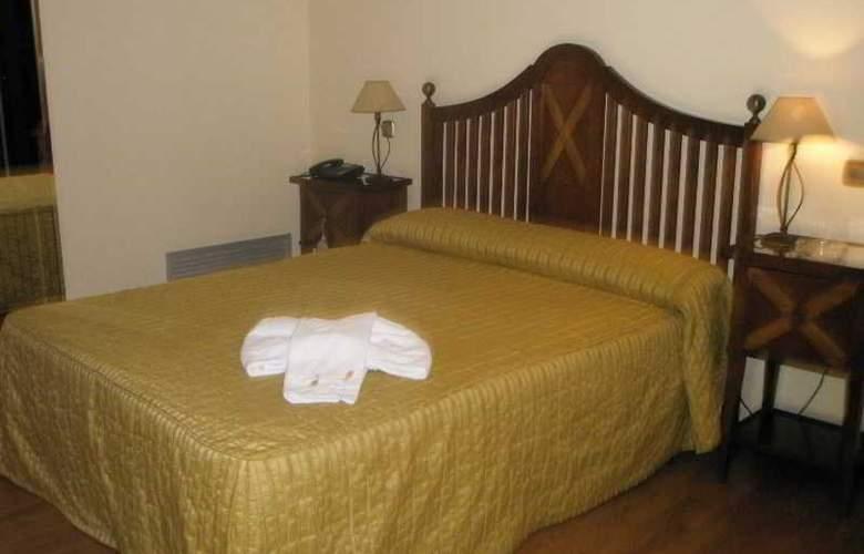 Villa de Ferias - Room - 8
