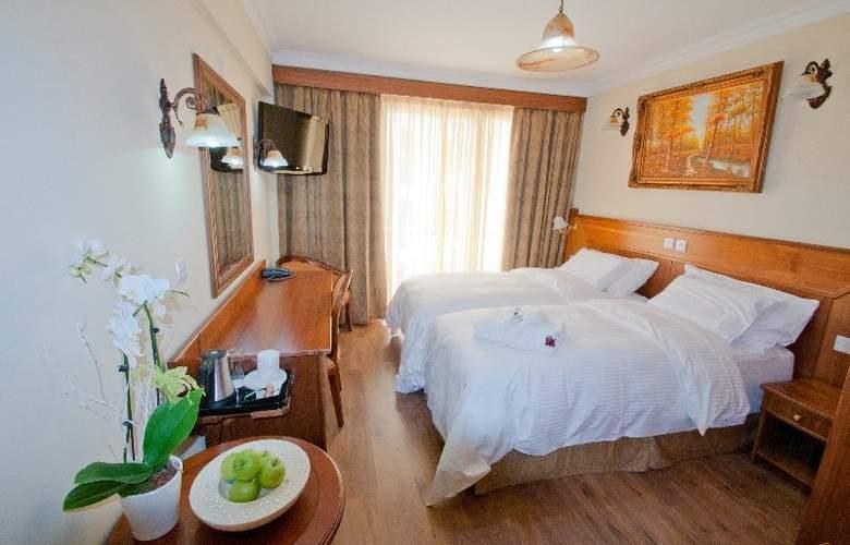 Semeli Hotel - Room - 5