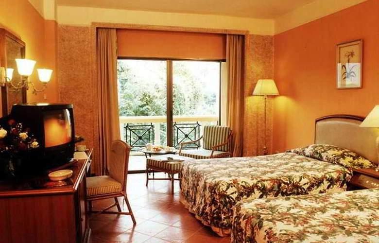 Pavilion Rim Kwai Resort Kanchanaburi - Room - 5