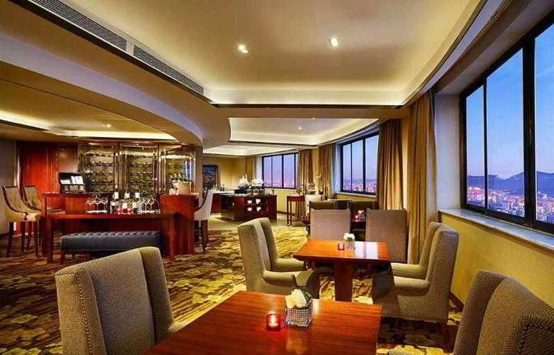 Sofitel Silver Plaza - Hotel - 19