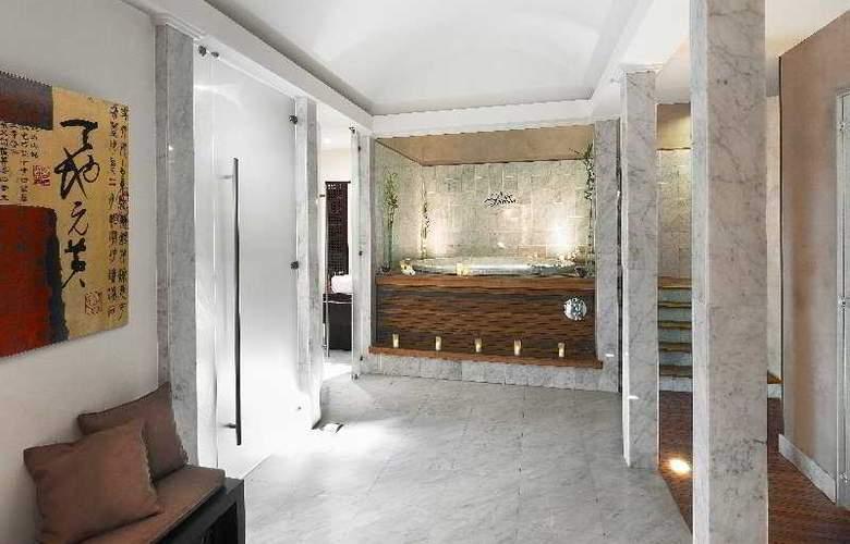 Splendid Hotel & Spa Nice - Sport - 5