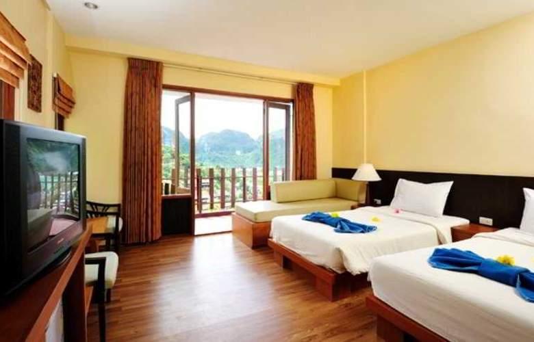 Phi Phi Arboreal Resort - Room - 5