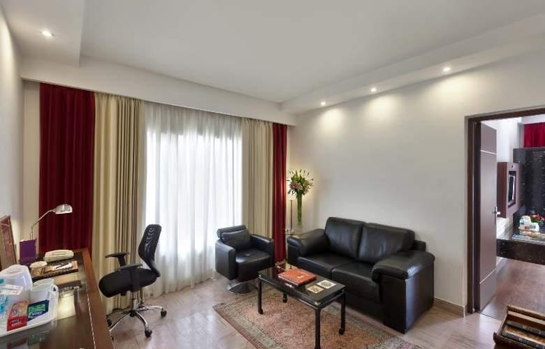 Park Regis Jaipur - Room - 8