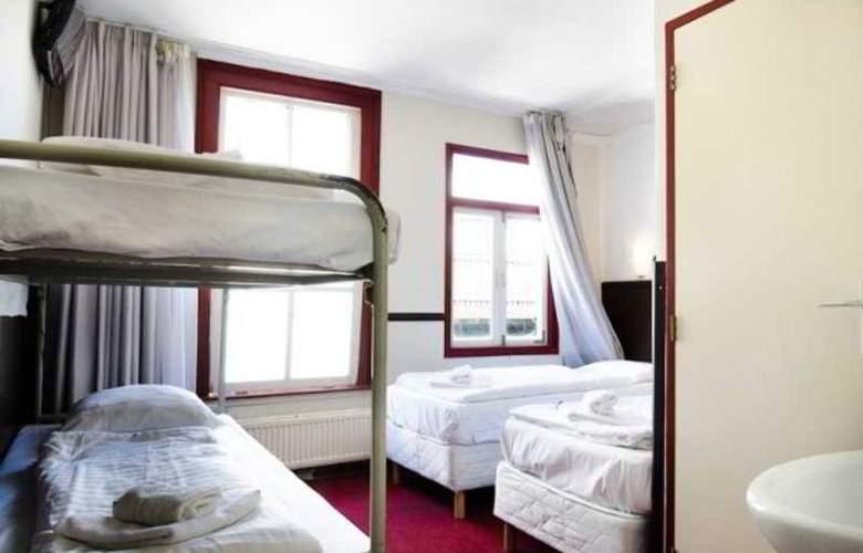 Budget Hotel Marnix City Centre - Room - 0
