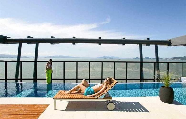 Novotel Florianópolis - Hotel - 36