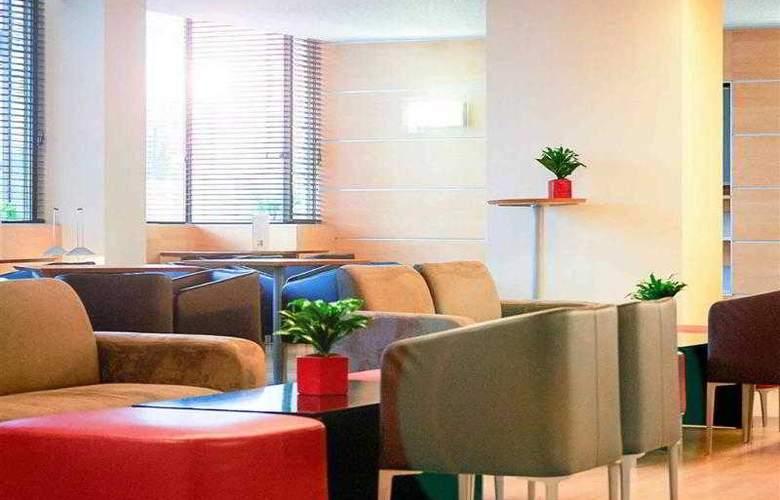 Novotel Lisboa - Hotel - 15