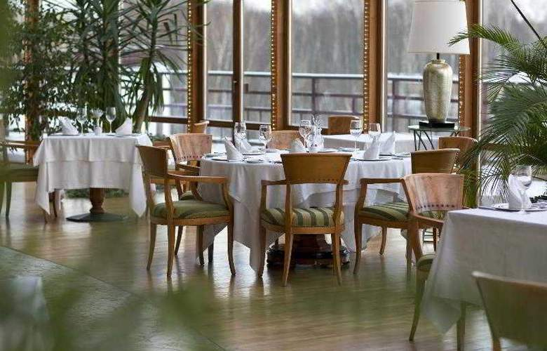 Vilnius Grand Resort - Restaurant - 25
