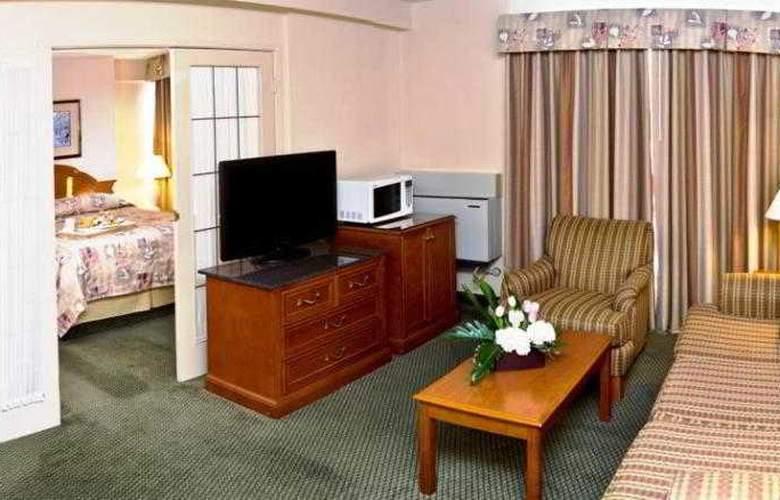 Sandman Signature Mississauga Hotel - Room - 2