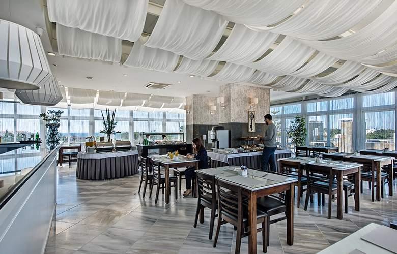 Velamar Boutique - Restaurant - 22
