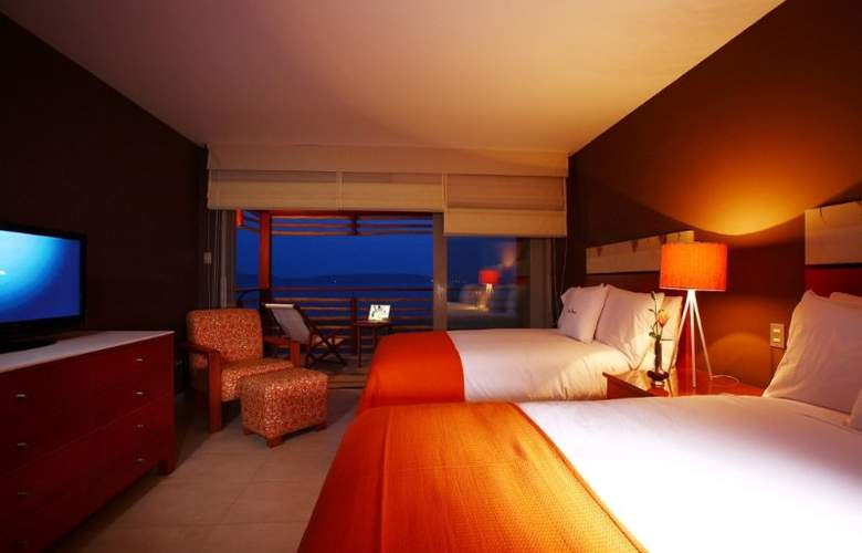 Doubletree By Hilton Resort Peru Paracas - Room - 8
