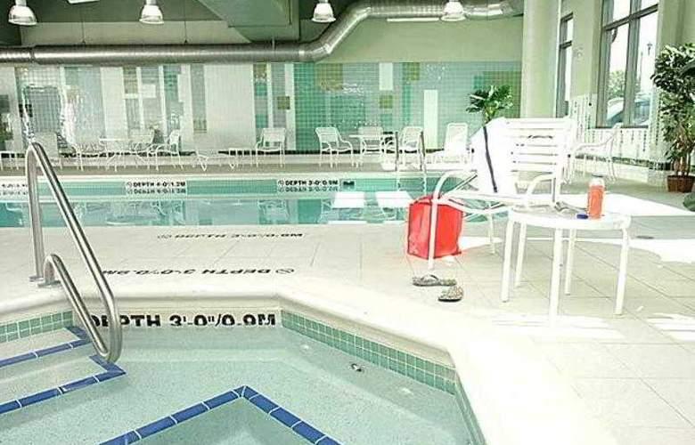Residence Inn Moncton - Hotel - 2