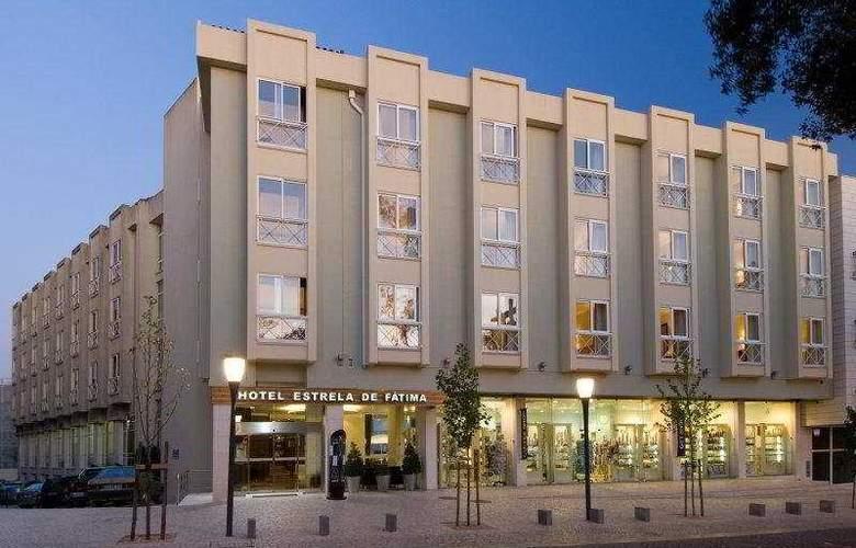Estrela de Fatima - Hotel - 0