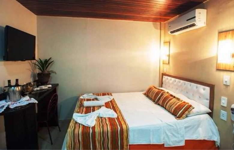 Laguna Praia Hotel - Room - 13