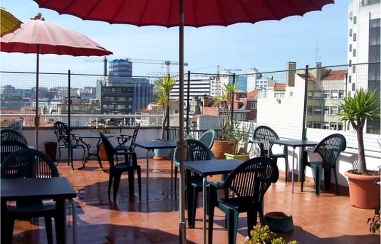 Residencial Caravela - Terrace - 2