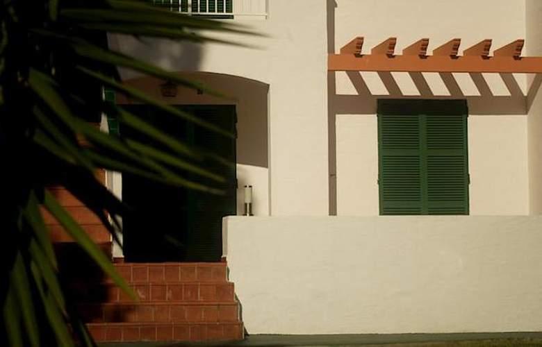 Annabels Apartamentos I y II - Hotel - 6