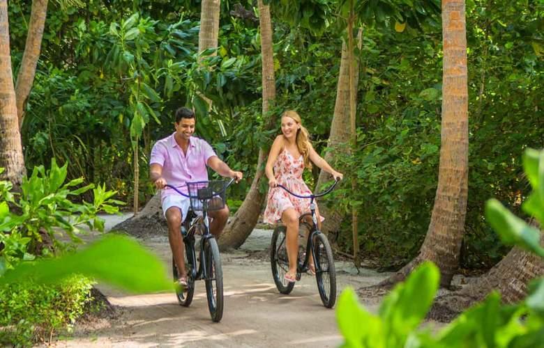 Dusit Thani Maldives - Environment - 3