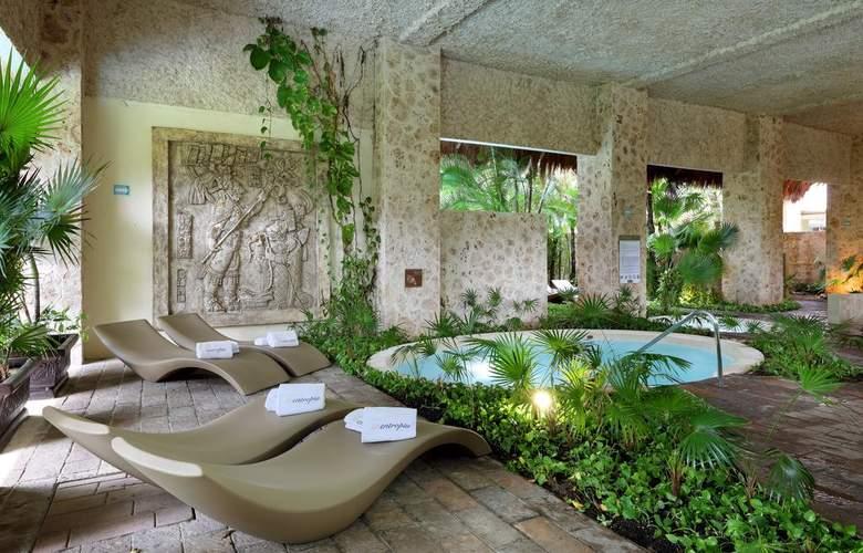 Grand Palladium Colonial Resort & Spa - Spa - 49