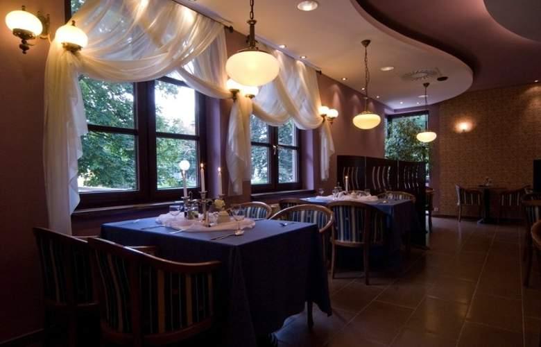 Hotel Europa Sopot - Restaurant - 3