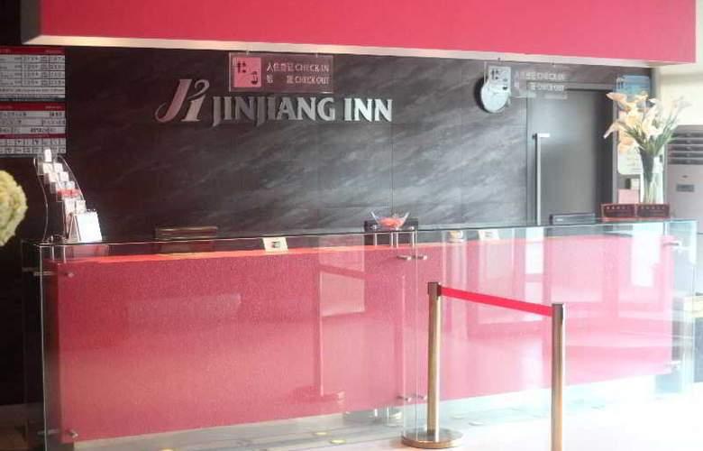 Jinjiang Inn (Nanqiao,Fengxian,Shanghai) - General - 1