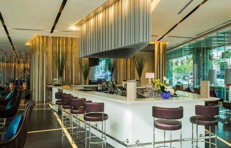 Pullman Saigon Centre - Bar - 29