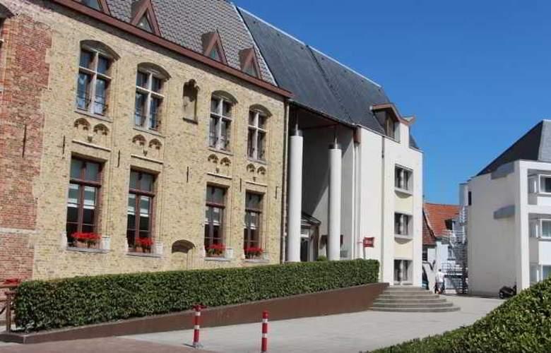 Ibis Brugge Centrum - Hotel - 6