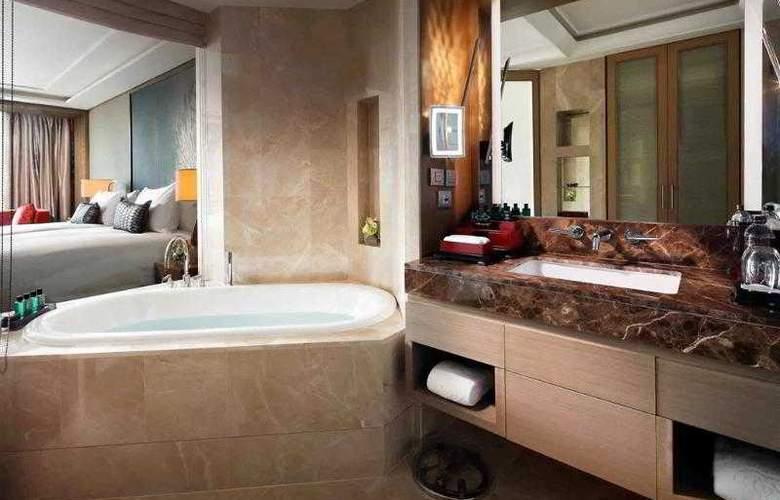 Sofitel Bangkok Sukhumvit - Hotel - 4