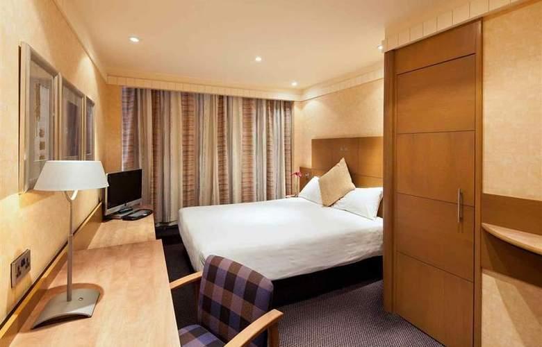 Ramada Maidstone - Room - 52