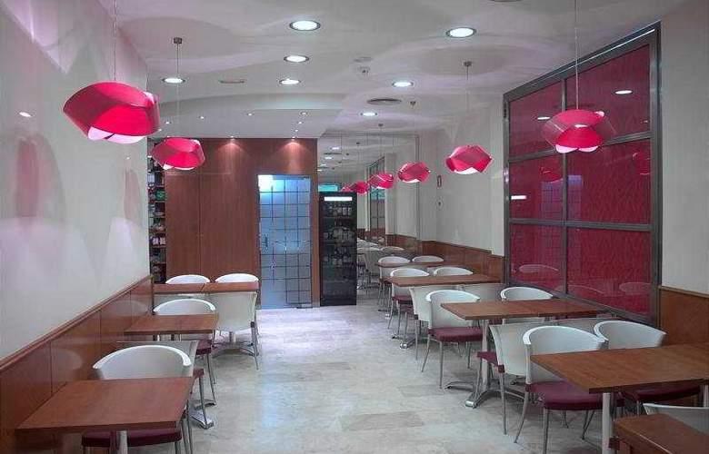 Milord's Suites - Restaurant - 3