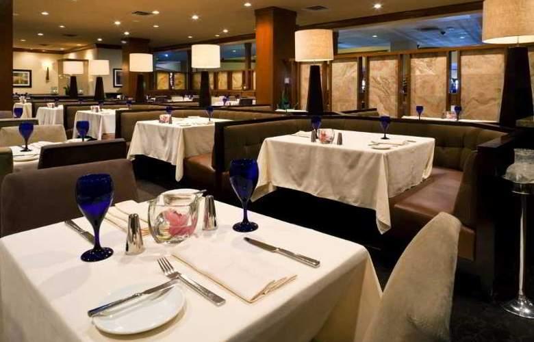 The Westin Las Vegas Hotel & Spa - Restaurant - 12