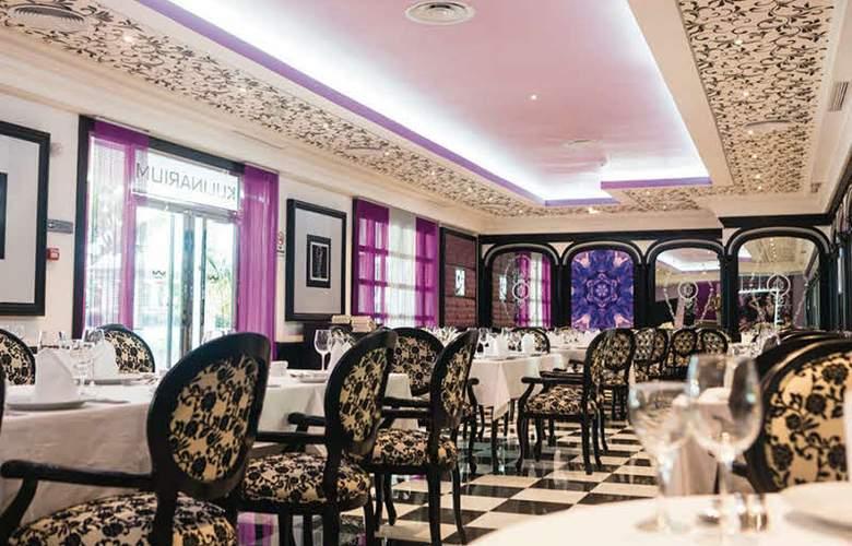 Hotel Riu Negril - Restaurant - 17
