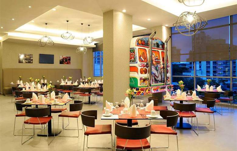 Novotel Panama City - Restaurant - 20