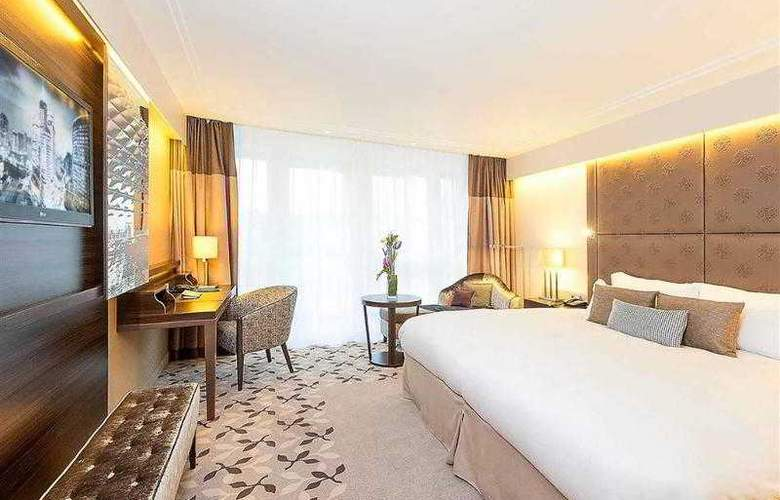 Pullman Munich - Hotel - 7