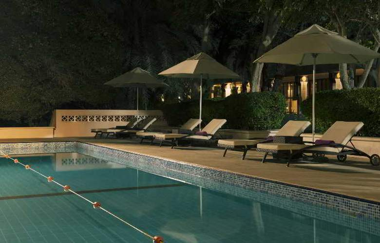Le Meridien Abu Dhabi - Pool - 29