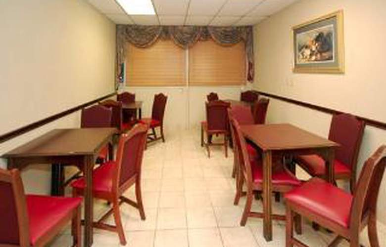 Econo Lodge  Virginia Ave. - General - 1