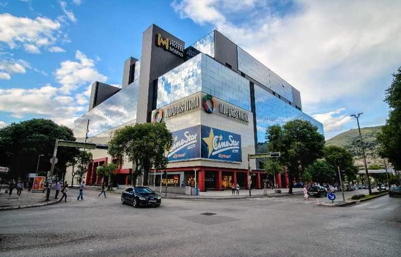 Mepas - Hotel - 0
