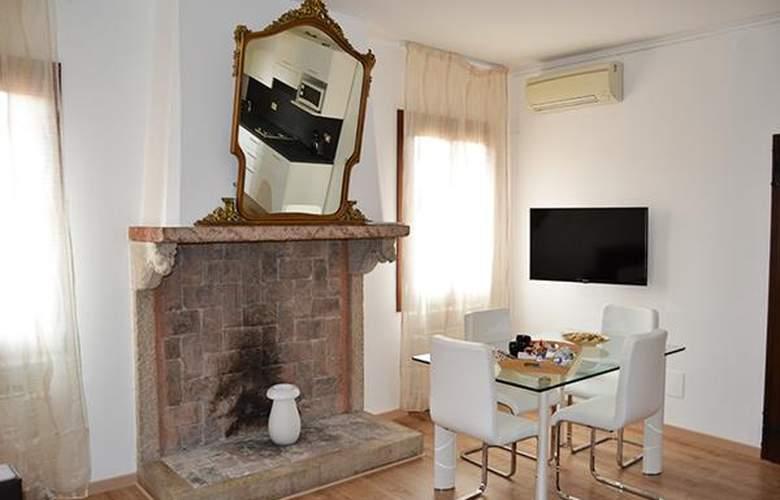 Suite In Venice Ai Carmini - Hotel - 1